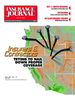 Insurance Journal West June 10, 2002