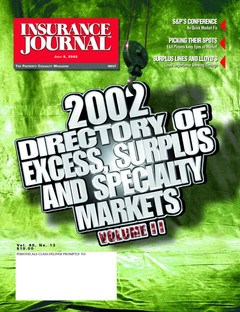 Insurance Journal West July 8, 2002