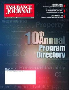 Insurance Journal West August 5, 2002