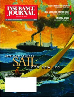 Insurance Journal West September 30, 2002