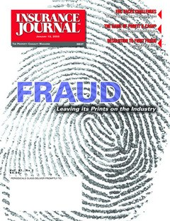 Insurance Journal West January 13, 2003