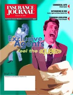 Insurance Journal West February 10, 2003