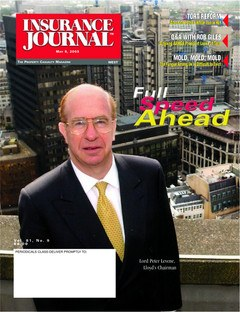 Insurance Journal West May 5, 2003