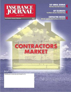 Insurance Journal West June 23, 2003