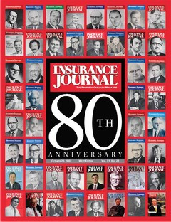 Insurance Journal West October 20, 2003