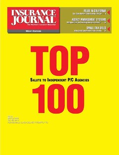 Insurance Journal West May 3, 2004