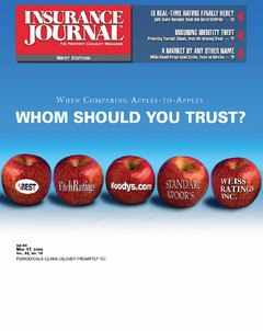 Insurance Journal West May 17, 2004