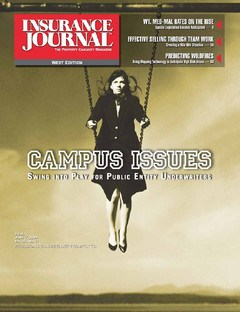 Insurance Journal West June 7, 2004