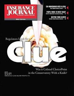 Insurance Journal West April 4, 2005