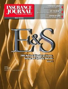Insurance Journal West July 18, 2005