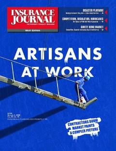 Insurance Journal West October 3, 2005