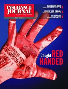 Insurance Journal West October 17, 2005
