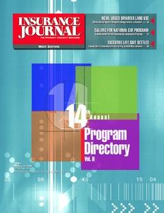Insurance Journal West December 5, 2005