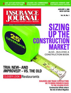 Insurance Journal West January 2, 2006