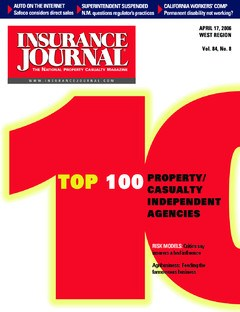 Insurance Journal West April 17, 2006