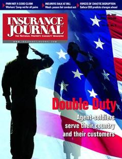 Insurance Journal West April 23, 2007