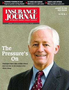 Insurance Journal West January 28, 2008