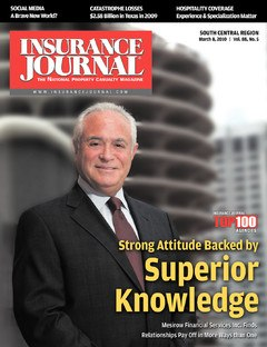 Insurance Journal West March 8, 2010