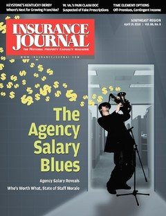 Insurance Journal West April 19, 2010