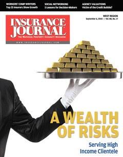 Insurance Journal West September 6, 2010