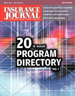 Program Directory Vol. I - The Agent's Favorite Program Placement Resource ,The Florida Issue