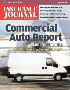 Insurance Journal West July 4, 2011