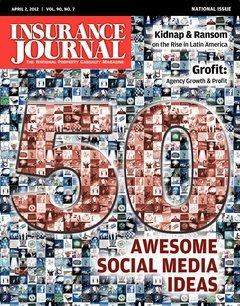 Insurance Journal West April 2, 2012