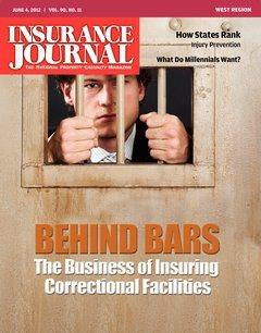 Insurance Journal West June 4, 2012
