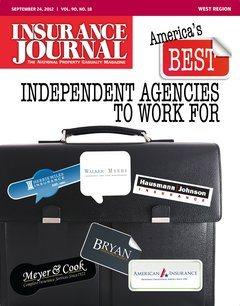 Insurance Journal West September 24, 2012