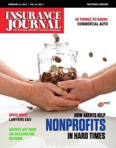 Insurance Journal West February 11, 2013