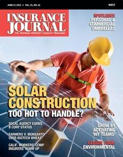 Insurance Journal West June 17, 2013