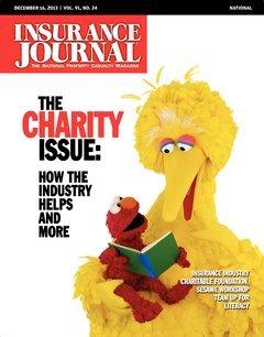 Insurance Journal West December 16, 2013