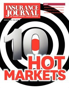 Insurance Journal West March 24, 2014
