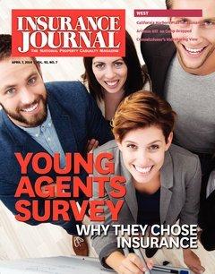 Insurance Journal West April 7, 2014