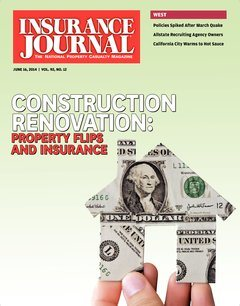 Umbrellas - Personal & Commercial; Construction; Medical Professional Liability; Bonus: The Florida Issue (Special Supplement)