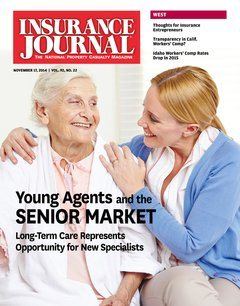 Top Personal Lines Retail Agencies; Assisted Living / Long Term Care; Contractors & Builders; Bonus: The Florida Issue (Special Supplement); Regional Wall Calendar - Sponsor a Month