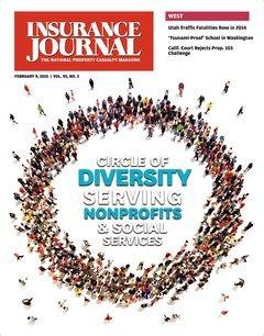 Insurance Journal West February 9, 2015