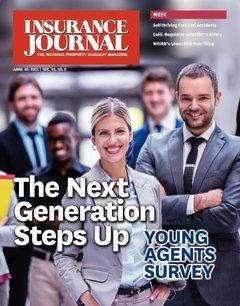 Insurance Journal West April 20, 2015
