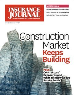 Umbrellas - Personal & Commercial; Construction; Medical Professional Liability