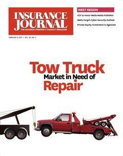 Insurance Journal Southeast February 6, 2017