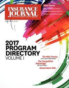 Insurance Journal West June 5, 2017