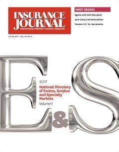 Insurance Journal West July 24, 2017