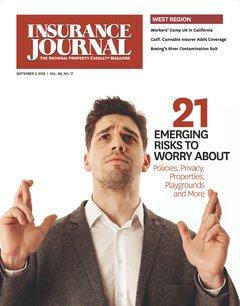 Insurance Journal West September 3, 2018