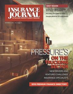 Insurance Journal West November 5, 2018