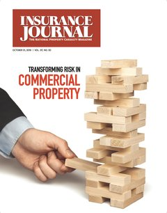 Insurance Journal West October 21, 2019