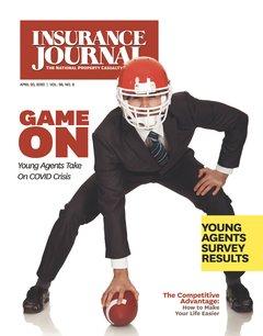 Insurance Journal West April 20, 2020