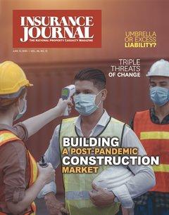 Insurance Journal West June 15, 2020