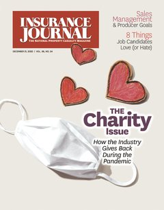 The Charity Issue; Photos of Your Organization Involved in Charity Work