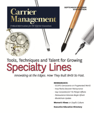 Carrier Management magazine