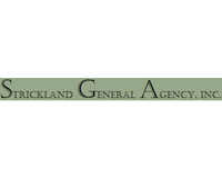 Strickland General Agency, Inc